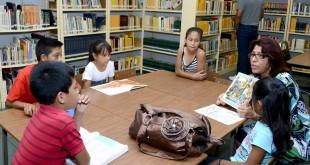 Bibliotecas (6)