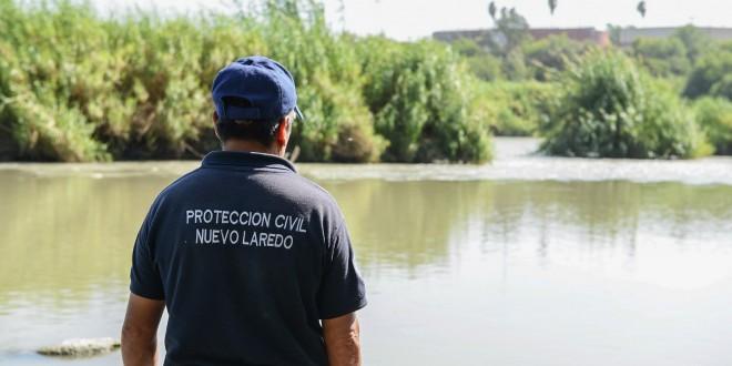 Ahogados - Rio Bravo (2)