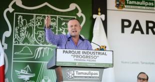 PRIMERA PIEDRA PARQUE INDUSTRIAL (4)