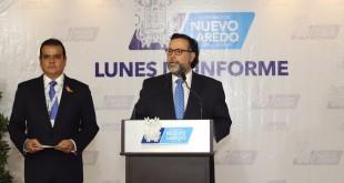 ERC- REUNIÓN DE TRABAJO DE LA COMISIÓN DE ENERGÍA DE TAMAULIPAS