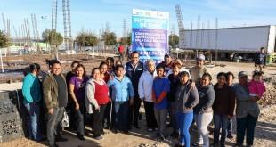 SUPERVISIÓN DE CONSTRUCCIÓN DE CENTRO DE SALUD (3)