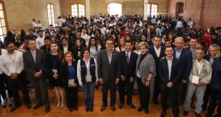 JORNADA DE CONFERENCIAS 'UNETE' (4)
