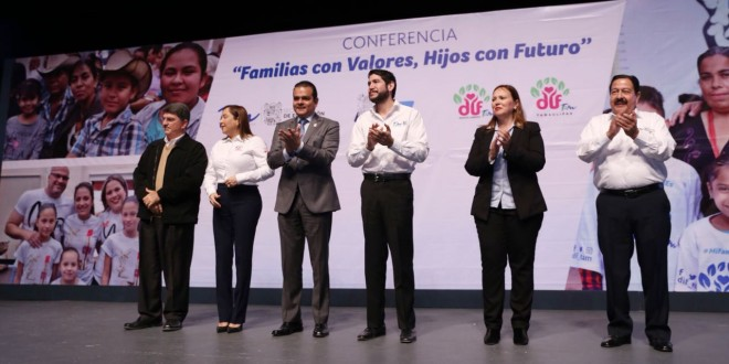 CONFERENCIA FAMILIAS CON VALORES (2)