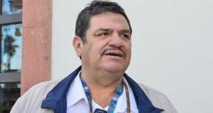 César Johnson