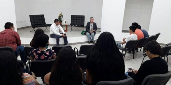 EN BIBLIOTECA OCTAVIO PAZ SE ANALIZARÁ EL TEMA 'LA GUERRA DE LAS VÍRGENES' EL JUEVES 2