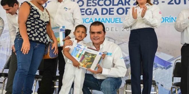 INICIO DE CICLO ESCOLAR 2018-2019 (3)
