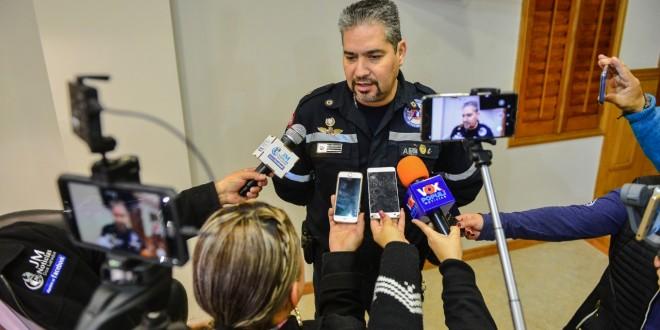 AUMENTAN LLAMADOS DE EMERGENCIA POR INCENDIOS