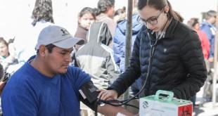 BRIGADA MÉDICA ITINERANTE Y CAMPAÑA CONTRA INFLUENZA (3)