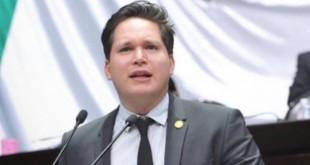 Mario Alberto Ramos, diputado federal